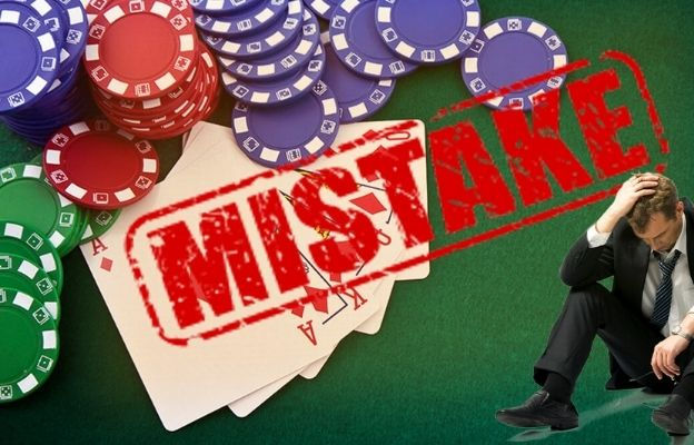 gambling mistakes strict budget