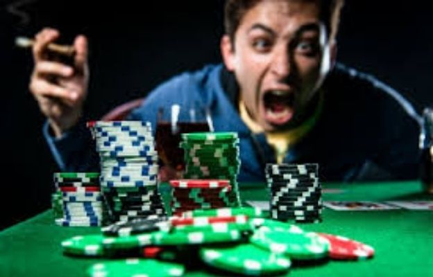 gambling mistakes Uncontrolled gambling habits